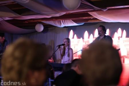 Foto a video: Jana Krištof Lehotská - krst debutového albumu Sny 50