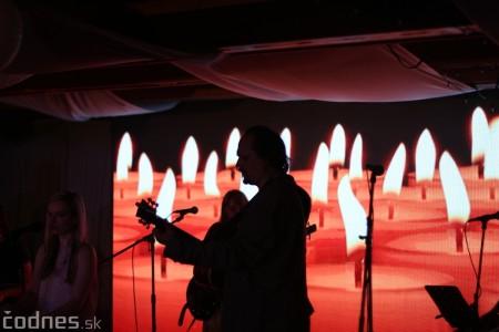 Foto a video: Jana Krištof Lehotská - krst debutového albumu Sny 52