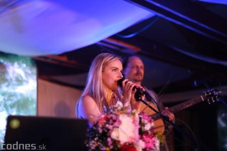Foto a video: Jana Krištof Lehotská - krst debutového albumu Sny 55