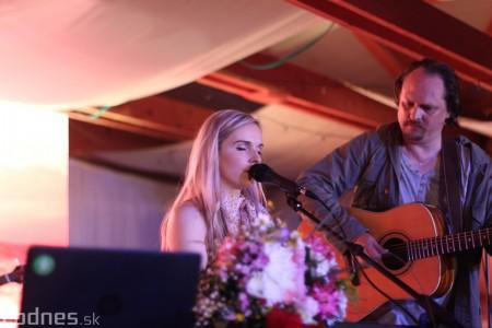 Foto a video: Jana Krištof Lehotská - krst debutového albumu Sny 57