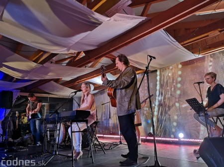 Foto a video: Jana Krištof Lehotská - krst debutového albumu Sny 61
