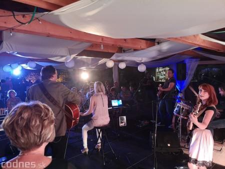 Foto a video: Jana Krištof Lehotská - krst debutového albumu Sny 62