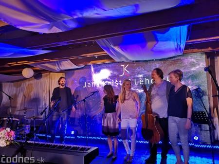 Foto a video: Jana Krištof Lehotská - krst debutového albumu Sny 65