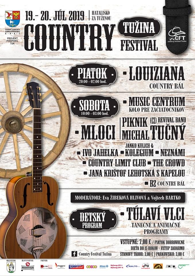 Country Festival Tužina 2019