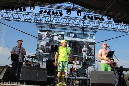 Foto a video: Legendy festival 2019 - Prievidza 2