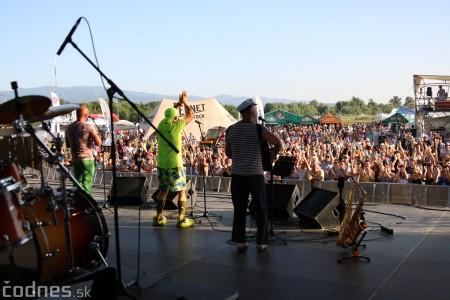 Foto a video: Legendy festival 2019 - Prievidza 12