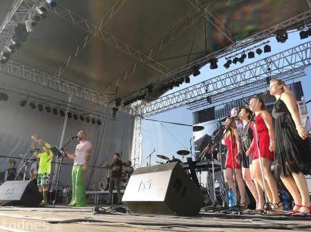 Foto a video: Legendy festival 2019 - Prievidza 13