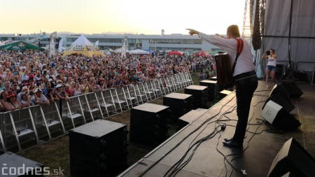 Foto a video: Legendy festival 2019 - Prievidza 55