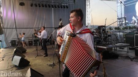 Foto a video: Legendy festival 2019 - Prievidza 57
