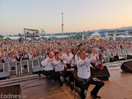 Foto a video: Legendy festival 2019 - Prievidza 58
