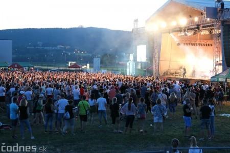 Foto a video: Legendy festival 2019 - Prievidza 60