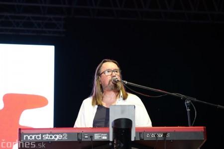 Foto a video: Legendy festival 2019 - Prievidza 100