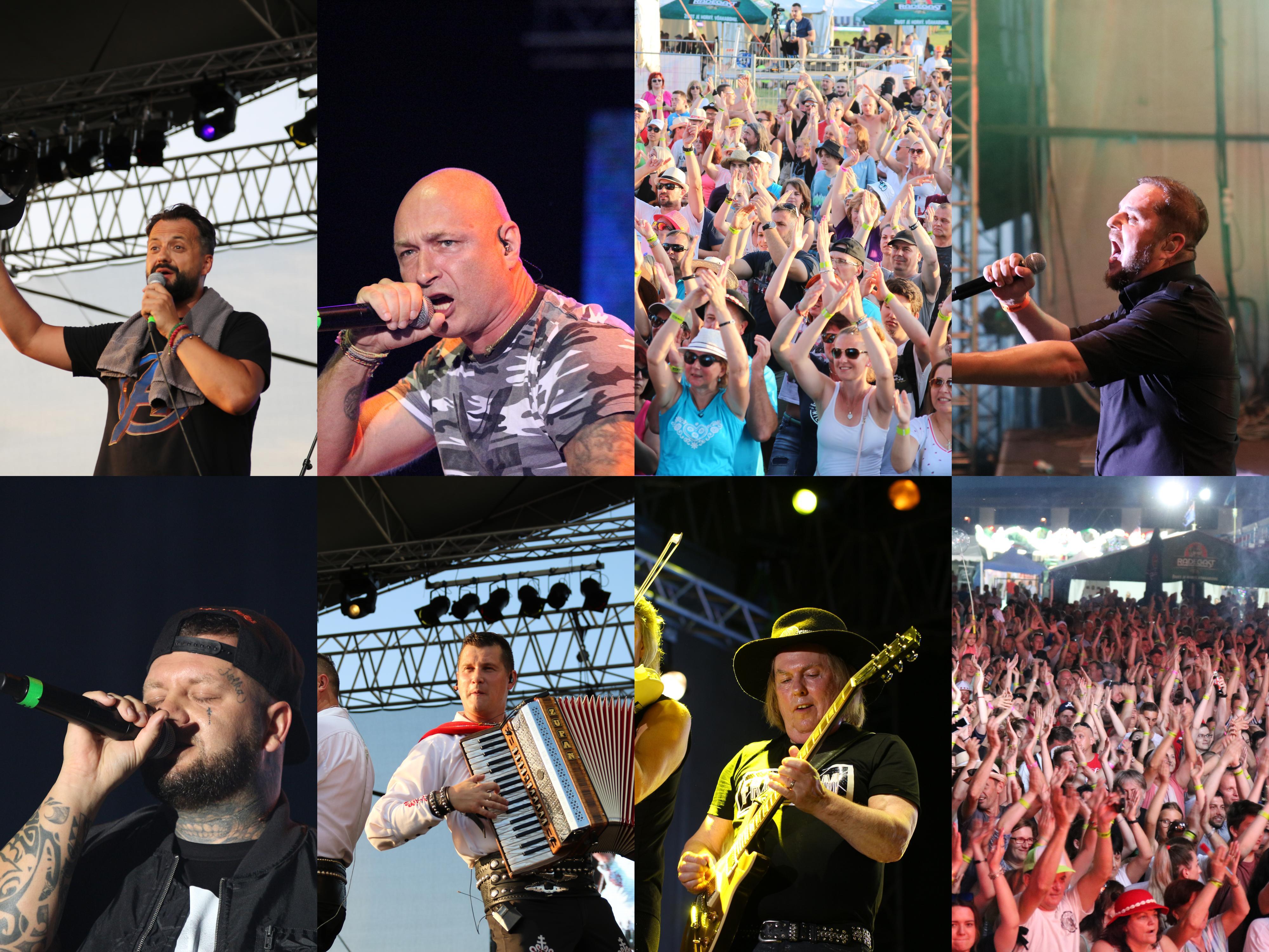 Foto a video: Legendy festival 2019 - Prievidza