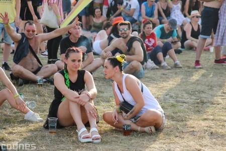 Foto a video: Legendy festival 2019 - Prievidza 150