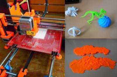 Výučba na prievidzských školách s ďalšou smart inováciou - štúdium technológie 3D tlače