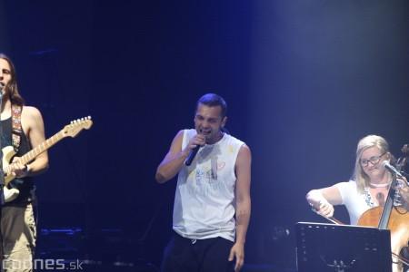 Foto a video: HABERA & TEAM 2019 TOUR - Prievidza 3