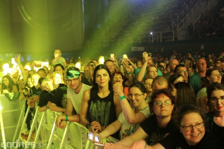 Foto a video: HABERA & TEAM 2019 TOUR - Prievidza 5