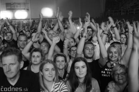 Foto a video: HABERA & TEAM 2019 TOUR - Prievidza 7