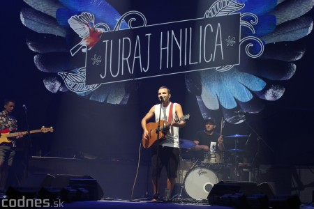 Foto a video: HABERA & TEAM 2019 TOUR - Prievidza 11