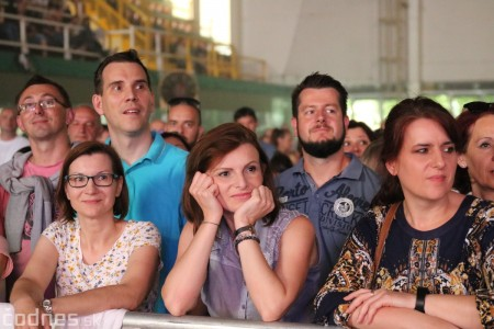 Foto a video: HABERA & TEAM 2019 TOUR - Prievidza 13