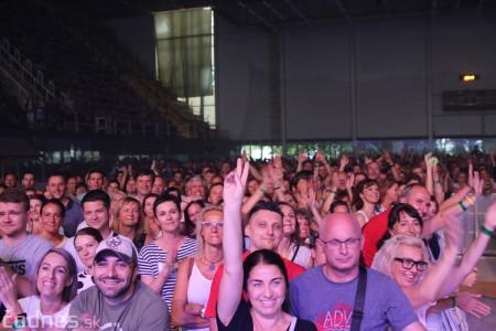 Foto a video: HABERA & TEAM 2019 TOUR - Prievidza 16