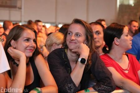 Foto a video: HABERA & TEAM 2019 TOUR - Prievidza 17