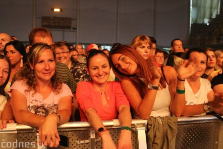 Foto a video: HABERA & TEAM 2019 TOUR - Prievidza 18