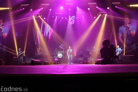 Foto a video: HABERA & TEAM 2019 TOUR - Prievidza 20