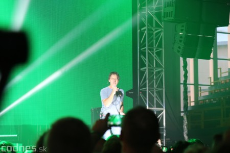 Foto a video: HABERA & TEAM 2019 TOUR - Prievidza 22