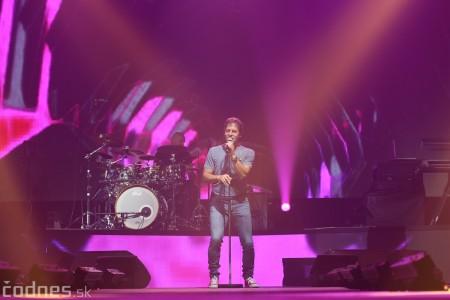 Foto a video: HABERA & TEAM 2019 TOUR - Prievidza 28