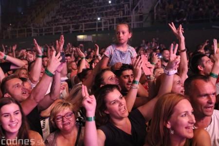Foto a video: HABERA & TEAM 2019 TOUR - Prievidza 29