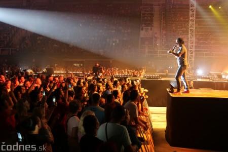 Foto a video: HABERA & TEAM 2019 TOUR - Prievidza 51