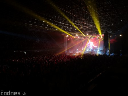 Foto a video: HABERA & TEAM 2019 TOUR - Prievidza 69
