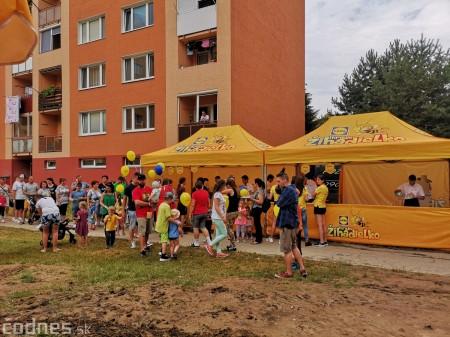 Foto: Slávnostné otvorenie detského ihriska Žihadielko - Prievidza 2