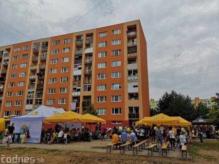 Foto: Slávnostné otvorenie detského ihriska Žihadielko - Prievidza 5