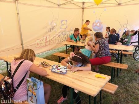 Foto: Slávnostné otvorenie detského ihriska Žihadielko - Prievidza 6