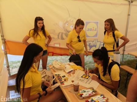 Foto: Slávnostné otvorenie detského ihriska Žihadielko - Prievidza 7