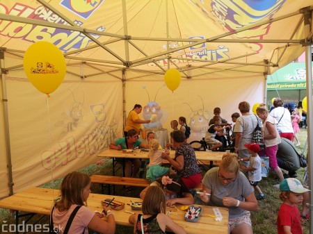 Foto: Slávnostné otvorenie detského ihriska Žihadielko - Prievidza 8