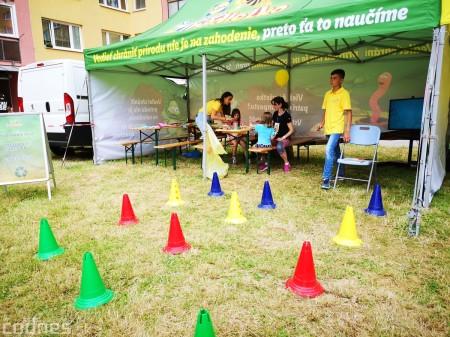Foto: Slávnostné otvorenie detského ihriska Žihadielko - Prievidza 11