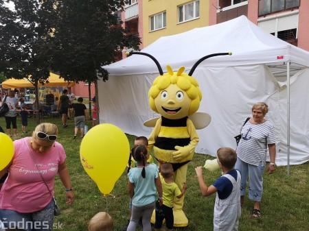 Foto: Slávnostné otvorenie detského ihriska Žihadielko - Prievidza 20