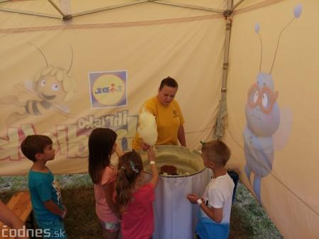 Foto: Slávnostné otvorenie detského ihriska Žihadielko - Prievidza 21