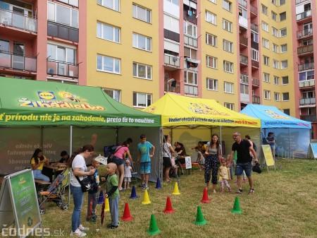 Foto: Slávnostné otvorenie detského ihriska Žihadielko - Prievidza 23