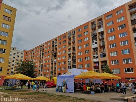 Foto: Slávnostné otvorenie detského ihriska Žihadielko - Prievidza 25