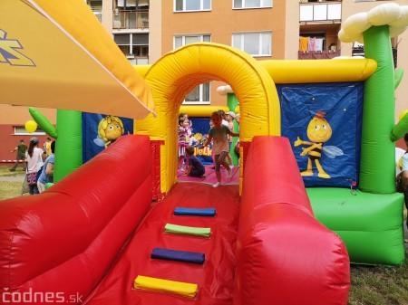 Foto: Slávnostné otvorenie detského ihriska Žihadielko - Prievidza 27