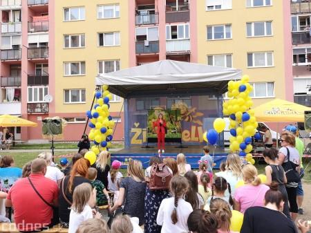 Foto: Slávnostné otvorenie detského ihriska Žihadielko - Prievidza 28