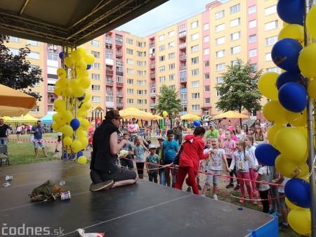 Foto: Slávnostné otvorenie detského ihriska Žihadielko - Prievidza 30
