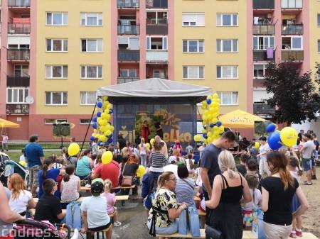 Foto: Slávnostné otvorenie detského ihriska Žihadielko - Prievidza 31