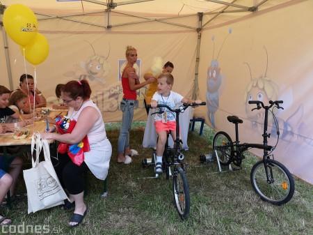 Foto: Slávnostné otvorenie detského ihriska Žihadielko - Prievidza 39