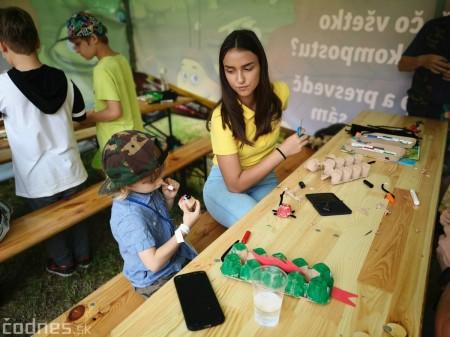 Foto: Slávnostné otvorenie detského ihriska Žihadielko - Prievidza 40