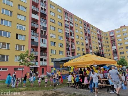 Foto: Slávnostné otvorenie detského ihriska Žihadielko - Prievidza 45
